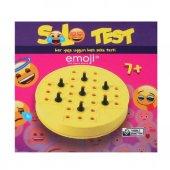 4 Adet Akıl Oyuncakları Emojili Solo Test...