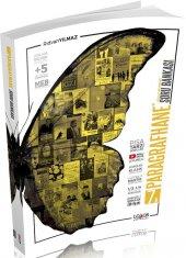 Lodos Yayınları 7. Sınıf Paragrafhane Sözel Mantıklı Soru Bankası