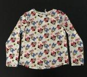 Mickey Figürlü Sweatshirt K054