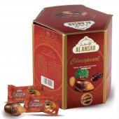 Payitaht Hurma - Al Ansar - Choco Pearl - Çikolata Kaplı Bademli Hurma 250gr.