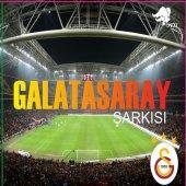 Galatasaray Şarkısı Cd