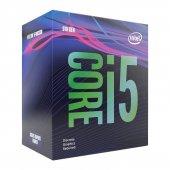ıntel Core İ5 9600kf 9mb 4.60ghz 1151p Vgasız Fansız