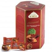 Payitaht Hurma - Al Ansar - Choco Pearl - Çikolata Kaplı Bademli Hurma 500gr.