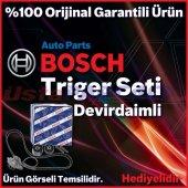 Audi A1 Sportback 1.6 Tdi 2011 2015 Bosch Devirdai...