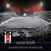 Beşiktaş 2008 2009 Şampiyonluk Marşları