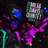 Miles Davis Quintet Freedom Jazz Dance The Bootleg Vol5 3 Cd
