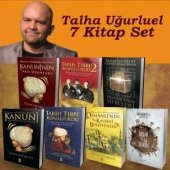 Talha Uğurluel Taşlar Yerine Oturdu 7 Kitap Set