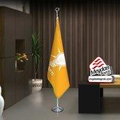 Adalet Ve Kalkınma Partisi Akp Bayrak Ofis Makam Toplantı Odala