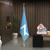 Afşar Boyu Cumhuriyeti Bayrak Ofis Makam Toplantı Odaları Dire