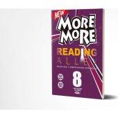 Kurmay-Elt Yayınları Lgs 8. Sınıf More And More English Reading A