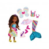 Barbie Dreamtopia Kıyafetler Bj 16fjc99
