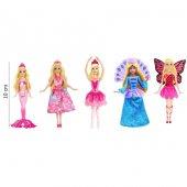 Barbie Güzel Prensesler Bj 16v7050