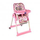 Pilsan Mama Sandalyesi Pembe Bj 2107517p