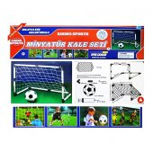 Futbol Set Kale Top Bj 23s00092260
