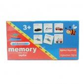 Memory 54 Parça Hafıza Oyunu Taşıtlar Bj 27142