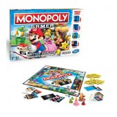 Hasbro Monopoly Gamer C1815 Kutulu Oyun