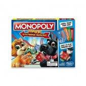 Hasbro Monopoly Junior Elektronik Bankacılık...
