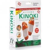 Kinoki Detoks Toksin Atıcı Ayak Bandı