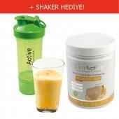 Slim Active Muz Aromalı Gıda Takviyesi + Shaker Hediyeli