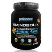 Nanobolix Aminobolix Amino Asit Tablet (330 Tablet)