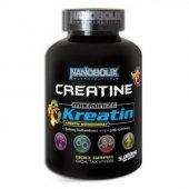 Nanobolix Creabolix Mikronize Kreatin (300gr)