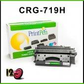 Canon Crg 719h Printpen Toner 6900 Sayfa