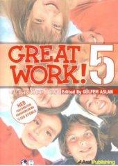 Arel Ortaokul 5.sınıf Great Work Practice Test (Yeni)