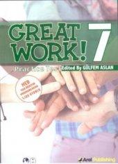Arel Ortaokul 7.sınıf Great Work Practice Test (Yeni)