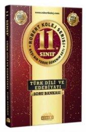 Robert Lise 11.sınıf Türk Dili Edebiyati Soru Bankası (Yeni)