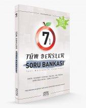 Rota Ortaokul 7.sınıf Tüm Dersler Soru Bankası (Yeni)