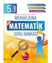 Nartest 5.sınıf Matematik Meraklısına Soru Bankası (Yeni)