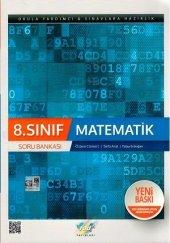 Fdd Ortaokul 8.sınıf Matematik Soru Bankası (Yeni)