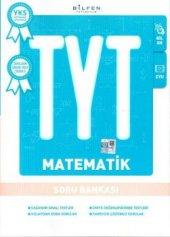 Bilfen 12. Sınıf Tyt Matematik Soru Bankası