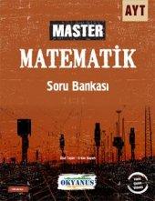 Okyanus Ayt Master Matematik Soru Bankası (Yeni)