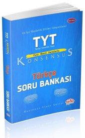 Editör Tyt Türkçe Konsensün Soru Bankası (2020)