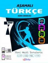 Berkay Ortaokul 7.sınıf Türkçe Aşamali Soru Bankası (2020)