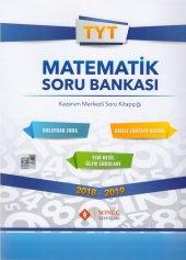 Sonuç Üniversite Hazırlık Sınav Tyt Matematik Soru Bankası (Yeni)
