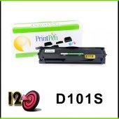 Samsung Scx 3406hw Printpen Toner Mlt D101s D101