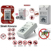 Riddex Elektronik Fare Ve Haşere Kovucu