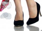 Kaydırmaz Topuklu Ayakkabı Tabanlığı