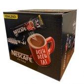 Nescafe Extra 3ü 1 Arada 48 Adet Hazır Kahve