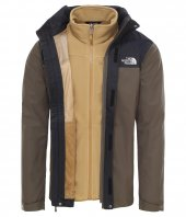 The North Face M Evolve II Triclimate ceket nf00Cg55Eu01