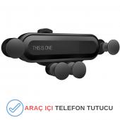 This is One Yeni Nesil Araç İçi Telefon Tutucu Ahtapot Model