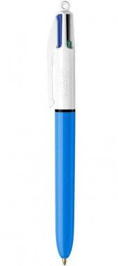 Bic Tükenmez Kalem 4 Renk Medium