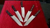 Balıklı Şef Bıçağı