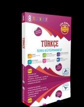 Paraf 8. Sınıf Türkçe Soru Kütüphanesi