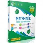 6. Sınıf Matematik Soru Kütüphanesi Prf Paraf Yayınları