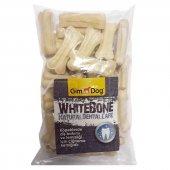 Gimdog Mordimi Press Whitebone Beyaz Kemik Köpek Ödülü 25li 5 Cm