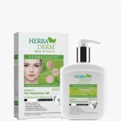 Herbaderm Dermasoothe Yatıştırıcı Yüz Temizleme Jeli Herba700252