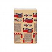Focus Extra Z Katlı Dispenser Havlu 200lü 12 Paket...